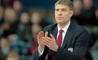 """FIBA kirtis paskutinę minutę: """"Lietkabelis"""" ir """"Vytautas"""" turnyre nedalyvaus"""