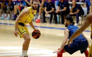 Šiurpi trauma nutraukė draugiškas rungtynes Ispanijoje