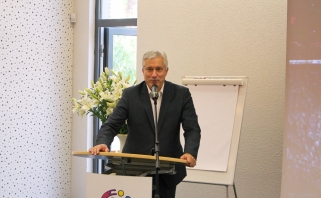 """""""FIBA Europe"""" komisijoje - keturi lietuviai"""