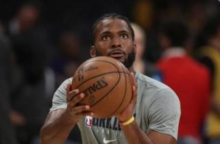 """NBA sezono netęs J.Valančiūno bendraklubis bei vienas """"Kings"""" lyderių"""