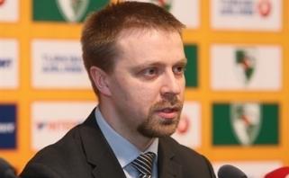 """""""Žalgirio"""" atstovai susilaukė baudos už netinkamą elgesį po rungtynių"""