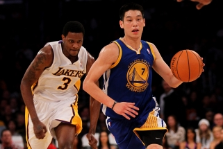 J.Linas grįžo į NBA - belieka sulaukti Kinijos krepšinio asociacijos leidimo