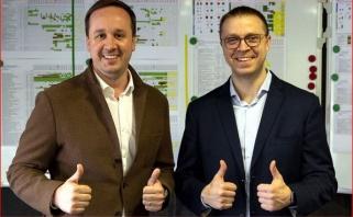 """""""Žalgiris"""" pasirašė strateginio bendradarbiavimo sutartį su didžiausia Baltijos šalyse praktikų bendrove"""