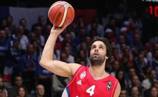 M.Teodosičius norėtų į NBA, bet klubams kelia labai rimtus reikalavimus