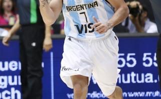 """Argentinoje - sava """"atominė musė"""""""