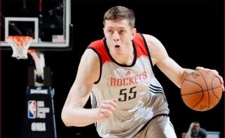 """""""Žalgiris"""" gali solidžiai papildyti piniginę: vokiečių talento globą nusiteikęs perimti NBA klubas"""