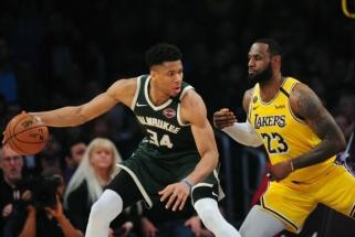 Jei NBA sezonas nebūtų pratęstas: kam atitektų individualūs apdovanojimai?