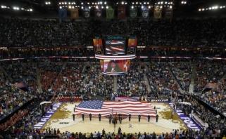 NCAA sudrebino didžiulis korupcijos ir sukčiavimo skandalas