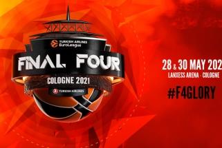"""Eurolyga paskelbė taisykles priverstiniam komandų pakeitimui """"Finalo ketverto"""" metu"""