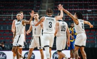 """Paaiškėjo Latvijos krepšinio čempionai: finalas – """"į vienus vartus"""""""