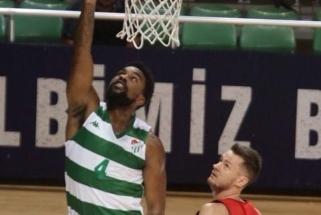 """Oficialu: buvusį žalgirietį """"Maccabi"""" gretose pakeis Turkijoje siautėjęs amerikietis"""