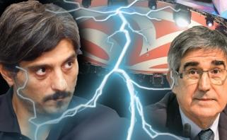 """Ekscentriškasis """"Panathinaikos"""" savininkas nutarė baigti karą su Eurolyga"""