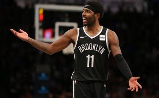 """Legendinis Thomasas: """"Nets"""" netaps čempionais be Irvingo pagalbos"""