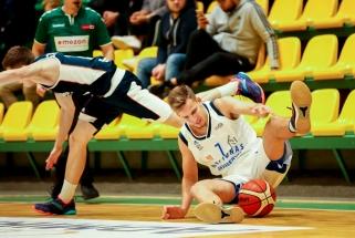 """""""Neptūno"""" ir """"Cmoki"""" dukterinių komandų akistatoje - baltarusių pergalė"""