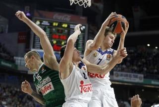 """Kovai """"Eurobasket 2017"""" rengiasi ypatingi debiutantai (straipsnis)"""
