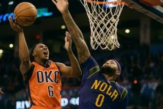 """""""Ryto"""" varžovų atakoms diriguos NBA patirties turintis amerikietis"""