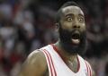 """NBA: """"Rockets"""" krachas, iššūkis čempionams ir autsaiderių džiaugsmas"""