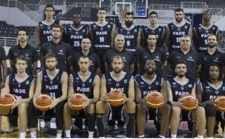Į Klaipėdą atvyksta tituluotieji Graikijos krepšininkai
