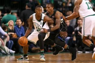 """Bostone vyko tikras trileris:  """"Celtics"""" tik po pratęsimo palaužė """"Bucks"""""""