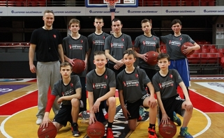 """""""Lietuvos rytas"""" atnaujino """"One Team"""" programą"""