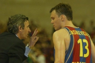 """Žiniasklaida: Jasikevičius atmetė """"Fenerbahče"""" pasiūlymą ir sutarė su """"Barca"""""""