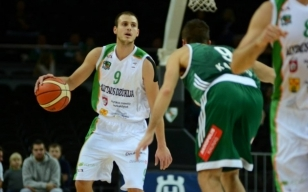 NKL čempionų gretas sustiprino įžaidėjas R.Juknevičius