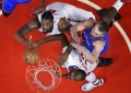 """D.Sabonis žaidė rezultatyviai ir dalijo perdavimus, bet """"Thunder"""" krito prieš """"Clippers"""""""