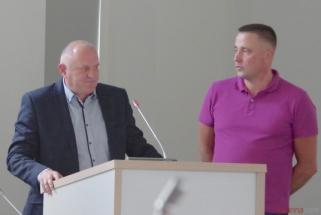 Prienų klubas keičia pavadinimą bei gaus solidžią savivaldybės paramą