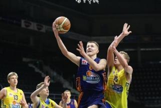 """MKL čempionate pirmą kartą triumfavo Kauno KM """"Perkūnas"""" auklėtiniai"""