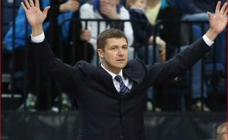 """D.Kairio auklėtiniai užbaigė """"lietuviško"""" Tartu klubo sezoną LEBL čempionate"""