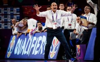 Italai numalšino suomių apetitą ir nesunkiai iškopė į ketvirtfinalį