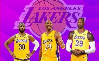 """Arenasas: Ch.Paulo perėjimas į """"Lakers"""" sugriautų NBA kokiems dešimčiai metų"""