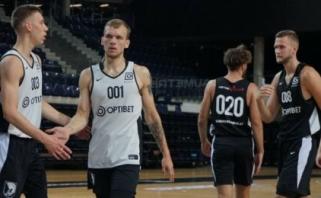 A.Velička atvedė į pergalę itin svarbiame mače (E.Ulanovo video komentaras)