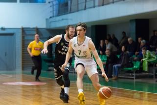 NKL ketvirtfinalis: žalgiriečiai perėmė namų aikštės pranašumą (rezultatai)