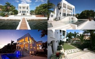 """L.Jamesas grįžti į """"Heat"""" neketina - pardavė savo namus Majamyje"""