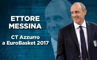 Italus į pergales Europos čempionate ves E.Messina