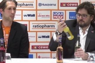 """""""Bayern"""" strategas: jei pažvelgčiau į tvarkaraštį, prireiktų butelio vyno, gal ir dviejų"""