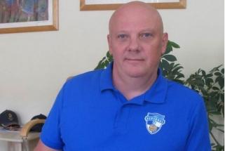 """""""Neptūno"""" vadovas: apie klubo darbus, susitikimą su fanais ir naują įžaidėją"""