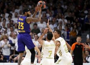 """""""Barcelona"""" siūlo Ispanijos pirmenybes užbaigti jų arenoje"""