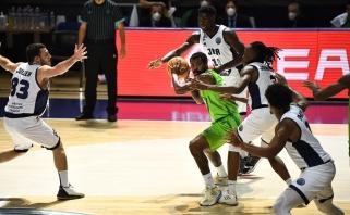 T.Dimšai konkurenciją sudarys solidžiai NBA rungtyniavęs S.Kilpatrickas