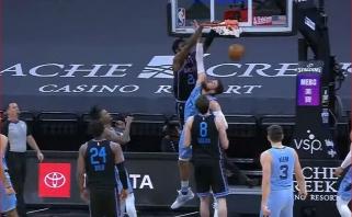 Valančiūną supykdęs dėjimas – tarp gražiausių NBA epizodų