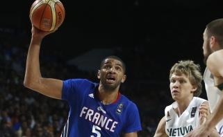 N.Batumas priėmė sprendimą dėl Eurobasket2017: būsiu laikomas parsidavėliu