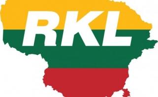RKL finale kovos Telšių ir Tauragės komandos