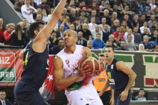"""Traumų išretinta """"Fenerbahče"""" patyrė antrą nesėkmę Turkijos čempionate"""