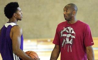 N.Youngas: Kobe buvo psichas, kartą per treniruotę jis sulaužė man pirštą
