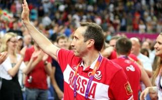 Vatutinas: tai, kad Blattas niekada nedirbo CSKA, galima vadinti nesusipratimu