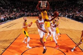 """D.Sabonio atstovaujami """"Pacers"""" mainus atliko dar prieš NBA naujokų biržos startą"""