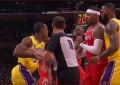 """R.Rondo: """"Dėl ko kilo muštynės? Krepšinis. Žaidimas."""""""