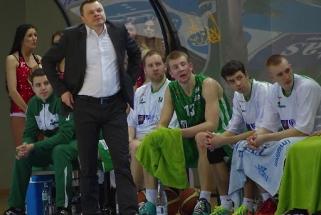"""Lietuvis Rusijoje tapo """"Avtodor"""" dublerių komandos treneriu"""