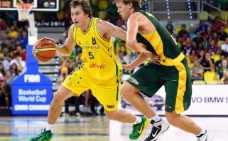 CSKA nepavyko susitarti su Australijos rinktinės gynėju